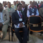 Chairman Speaks At African Pentecostal Missions Consultation Conference In Ethiopia