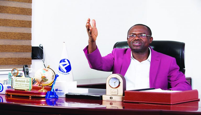 Appointed Time, Zoomlion Win At Ghana Business Awards | The