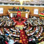 Parliament Resumes Sitting On Tuesday