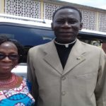 Apostle Ahiakor And Family Saved From Robbery Attack, Fire Outbreak