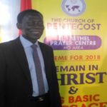 """God's CCTV Camera Is The Holy Spirit"" – Apostle Moses Ahiakor Reveals"