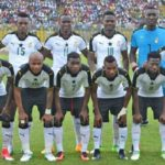 Ghana Up Three Places In Latest FIFA Rankings