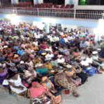 Kwadaso Area Holds All Ministry Leaders' Summit