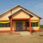 Nachamba No. 1 Gets New Church Building