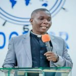 Socialize Without Sexualize – Pastor Bremansu Tells Youth