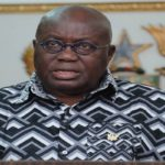 Full Text Of President Akufo-Addo's Address On The US-Ghana Military Cooperation