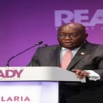 Ghana Is Determined To Eradicate Malaria – President