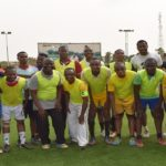 Kaneshie Area Ends Easter Convention With Sports