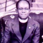 Apostle Frederick Diabene Walker