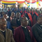 Dunkwa Area Ministers Attend 34th Annual Synod of The Methodist Church