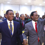 The Church of Pentecost Elects New Chairman
