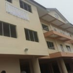 Teshie-Nungua Area Names Church Building After Elder Albert Clottey