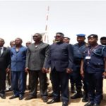 Four West African Countries Meet To Fix Cross-Border Crimes