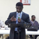 Use Media To Spread Basic Message of Christ – Apostle Badu Wood