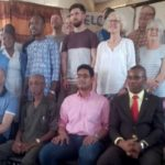 Kaneshie Area Children's Ministry Hosts Compassion International Delegation