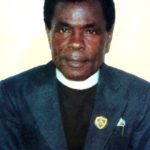 Evangelist Lawrence Annor Nyarko (1929-1999)
