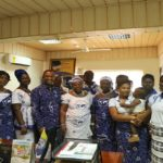 We Are Proud Of Our Leaders – Ghana Flag Women Confess