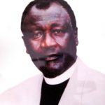 Apostle Patrick Kwame Asiamah