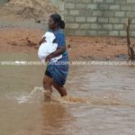 NADMO Seeks Legal Backing To Demolish Structures On Waterways