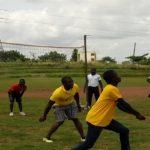 PIWC-Kwadaso Organizes Fun Games