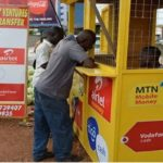 Mobile Money Overtakes Cheques