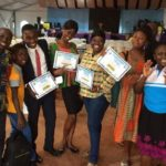 Kaneshie Area Children's Ministry Organises Seminar For Child Workers