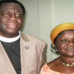 Pastor and Mrs. Adu-Amankwaah: Ce