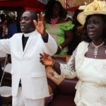 Pastor Boamah & Family Retire From Active Ministry