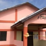 Bredi Assembly Church Building Dedicated