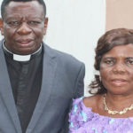 Pastor and Mrs. Taylor: Celebrating 34 Years In Full-Time Ministry