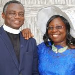 Apostle & Mrs. Ayitey: Celebrating 39 Years In Full-Time Ministry
