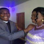Brewaniase Chiefs Laud Pastor Gyamfi