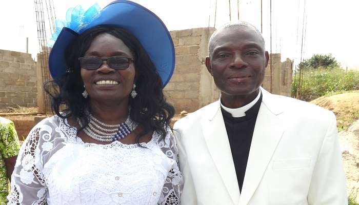 Pastor Dicka & Family Retire From Active Ministry   The Church of