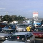 Final Phase Of Mallam Drainage Works To Worsen Traffic