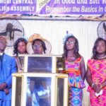 Pastor & Mrs. Cheremeh Retire After 21 Years Of Active Service