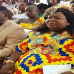 Achimota District Honours Pastor Awuah Afrifa & Family