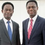 Support Our New Chairman – Apostle Professor Opoku Onyinah To Church Members