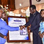 Pastor Adu-Amankwaah Bows Out Of Active Ministry