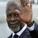 Kofi Annan To Be Given State Burial On September 13