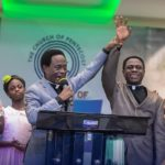 Apostle Eric Nyamekye Assumes Office As Chairman Of The Church Of Pentecost