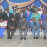 Four Ministers Ordained Into The Pastorate In Walewale Area