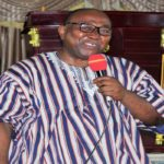Abuakwa Area Gets Two New Districts