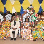 Apostle John Osei Amaniampong Leaves Dunkwa