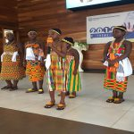 PIWC Sakumono Holds Children's Day In Grand Style