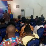 Tamale Area Organizes Residential Ministers And Wives' Retreat