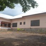 Ziavi Dzogbe District Gets Mission House