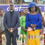 Apostle Assabil Leaves Achimota After Four Years