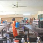 Zoomlion Begins Fumigation In Senior High Schools
