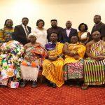 Christian Kings, Queens Celebrate Apostle Prof. Opoku Onyinah