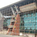 Accra Sports Stadium To Be Ready October Ending